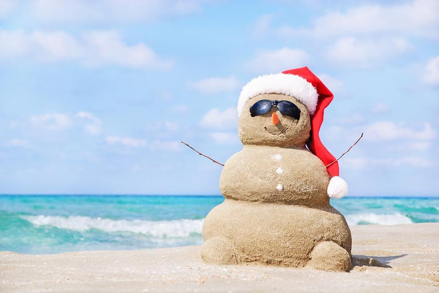 Holiday Season Events in Boca Raton