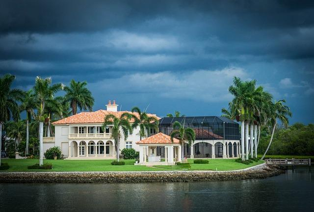 Boca Waterfront Real Estate