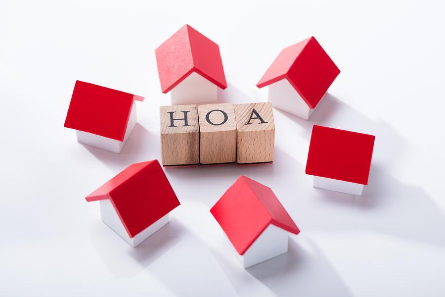 HOA Fees Explained