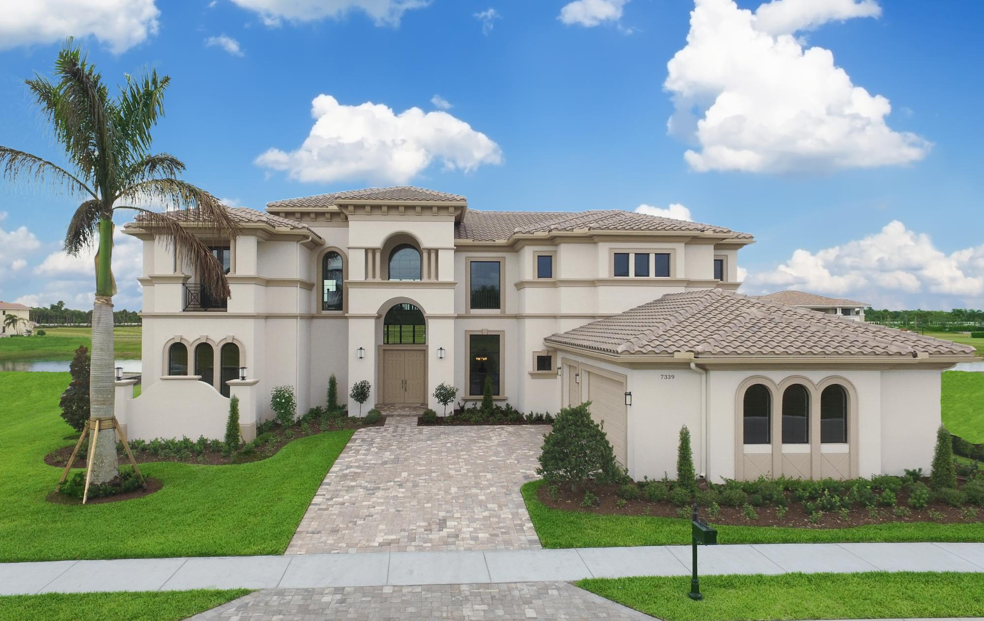 100 boca raton fl new homes photo of home for sale at