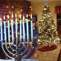 Christmas Chanukah