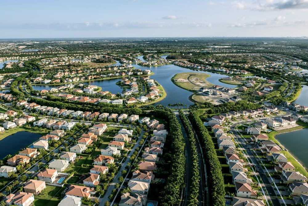 South Florida Real Estate Market