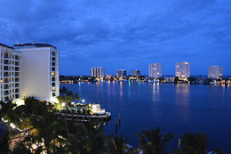 Photo Credit: http://en.wikipedia.org/wiki/File:Boca_Raton_Florida_Sunset_photo_by_D_Ramey_Logan.JPG