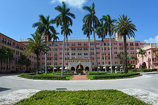 Image Credit: http://en.wikipedia.org/wiki/File:Boca_Raton_Resort_porte-cochere_entrance_photo_D_Ramey_Logan.JPG