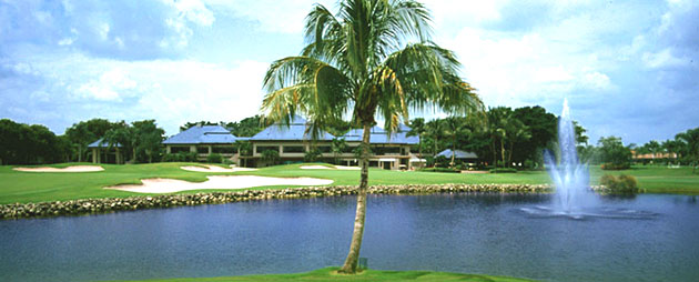 Boca Raton Country Club Homes