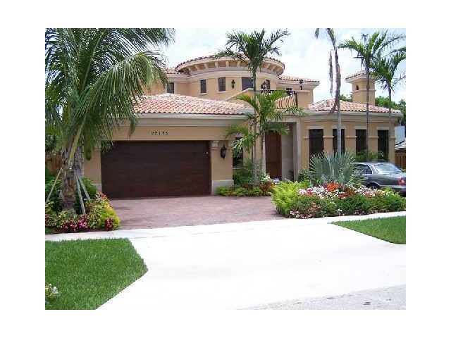 Sold home in Montoya Circle Boca Raton