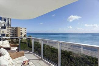 Boca Raton Waterfront Condos for Sale