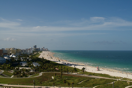 South Beach Park - Image Credit: http://www.flickr.com/photos/googlisti/4922411595/