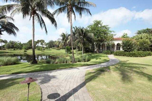 Golf Community in Boca Raton