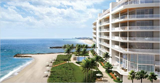 Boca Raton Has A Wonderful Variety Of Waterfront Condos Boasting Views The Ocean Intracoastal And Or Lake